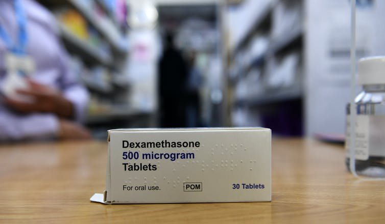 Apa Dexamethasone Terobosan Pengobatan Untuk Covid-19