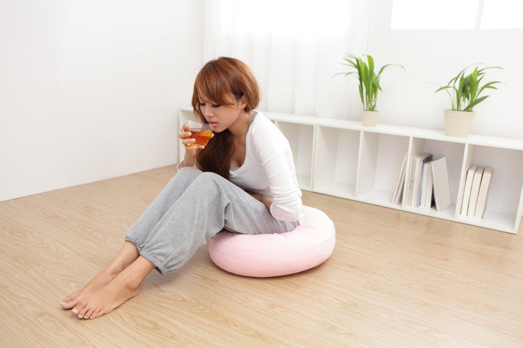 Manfaat Teh & Ekstrak Peppermint Untuk Kesehatan